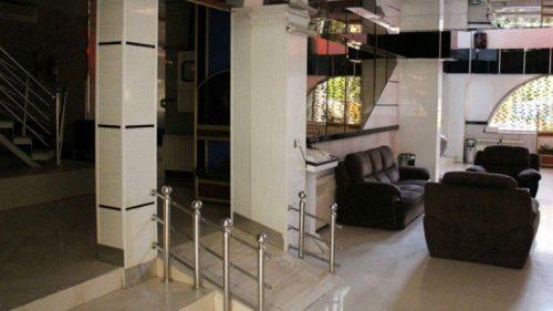 هتل آپارتمان آذر مشهد