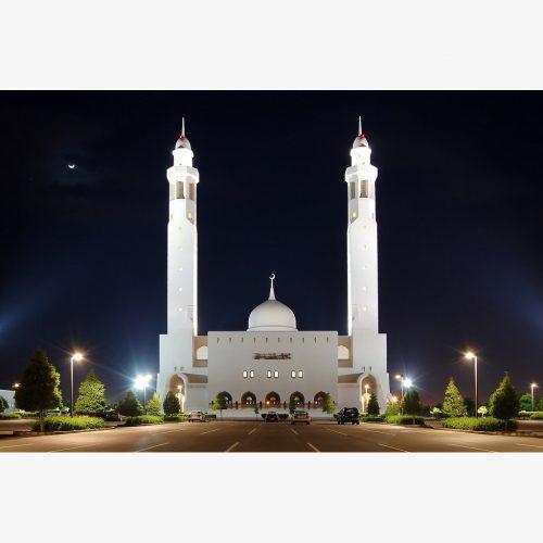 هتلهای شهر مسقط