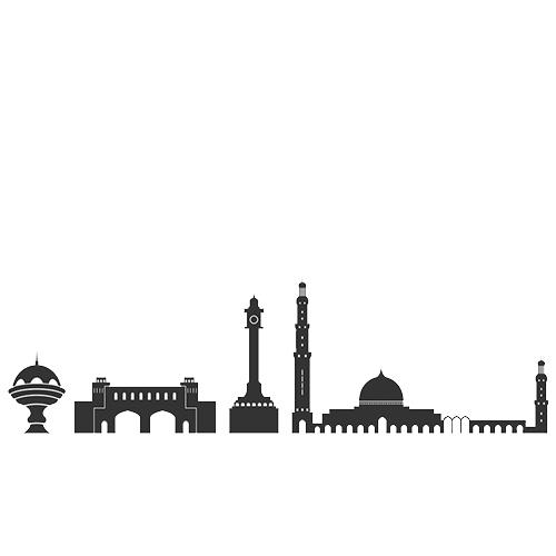 شهرهای کشور عمان