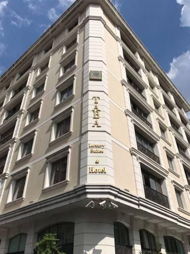 Taba luxery Istanbul