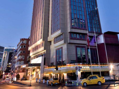 Hotel Mercure Istanbul