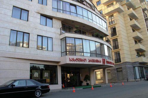 Apartment PrimaVera Tbilisi
