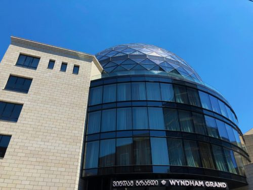 Wyndham Grand Tbilisi