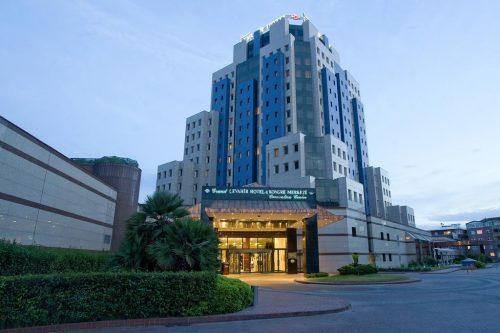 Grand Cevahir Hotel Convention