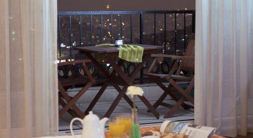 Arach Hotel Harbiye Istanbul