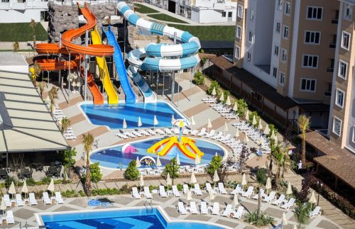 Lara Family Club hotel Antalya