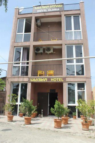 Hotel Gloria Tbilisi