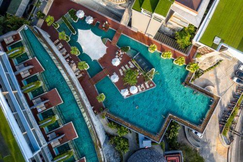 Kalima Resort and Spa Patong