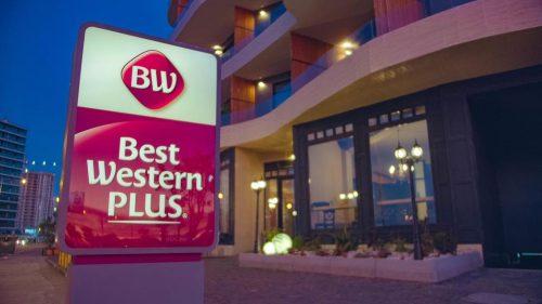 Best Western Plus Batumi