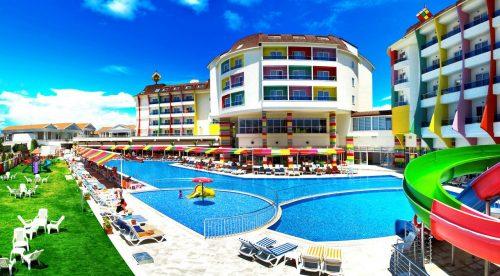 Ramada Resort Side Antalya