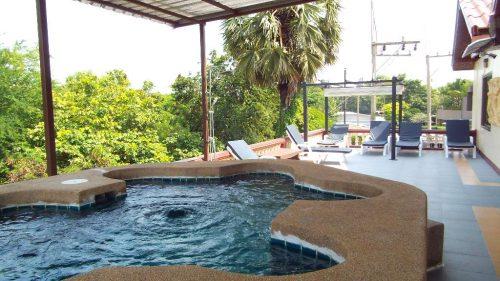 A & M Villa Pattaya