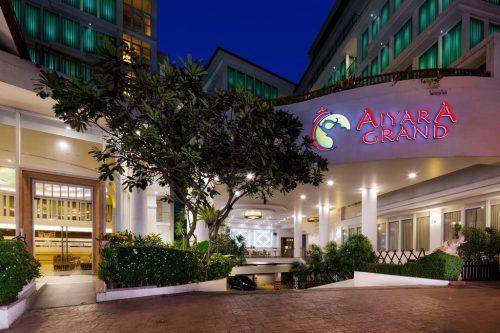 Aiyara Grand Hotel Pattaya