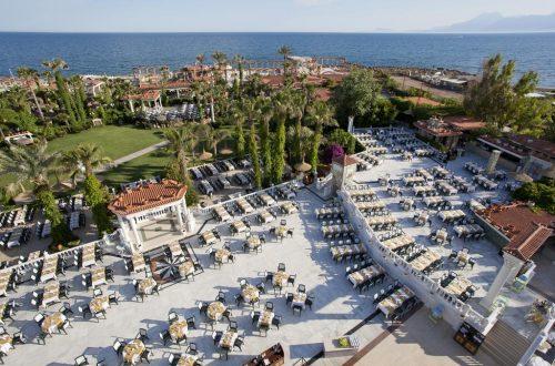 Club Hotel Sera Antalya