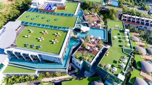 Crest Resort & Pool Villas Phuket