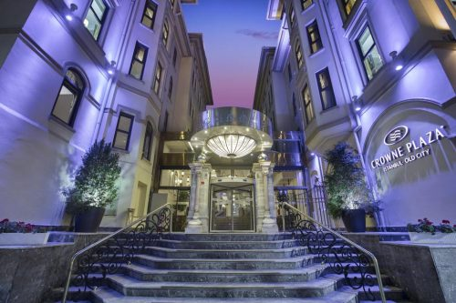 Crowne Plaza Istanbul – Old City