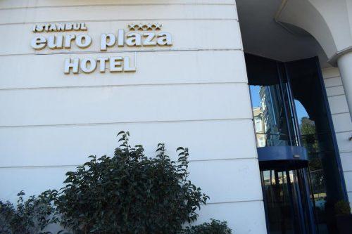 Euro Plaza Hotel Istanbul