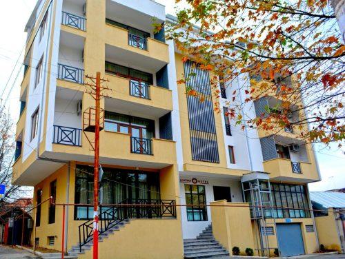 Hotel GNG Tbilisi