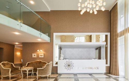 Gallery Inn Hotel Tbilisi