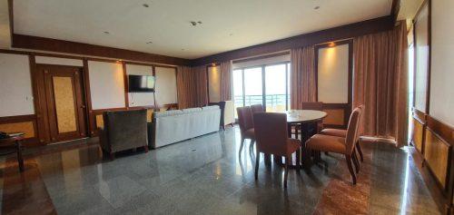 Garden Sea View Resort Pattaya