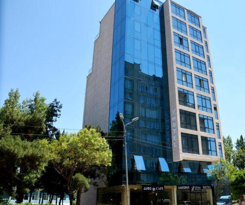L PLAZA HOTEL Hotel