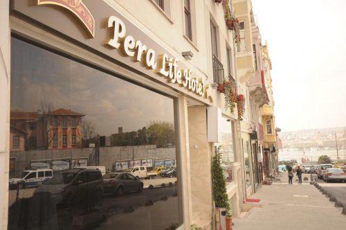 Pera Life Hotel Istanbul