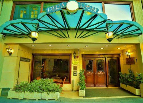 Pera Rose Hotel Istanbul