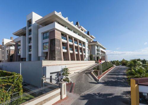 Sherwood Dreams Resort Hotel Antalya