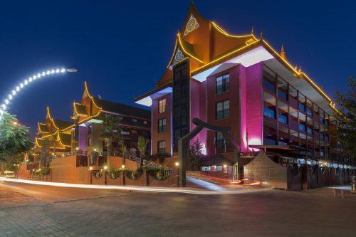 Siam Elegance Hotel & Spa Antalya