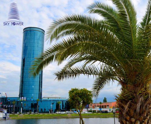 Sky Tower Hotel Batumi
