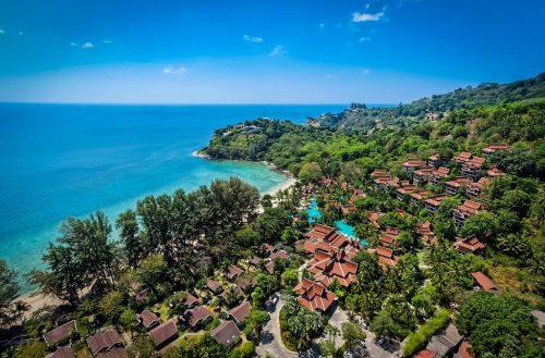 Thavorn Beach Village Phuket