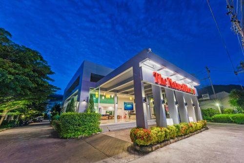 The Natural Resort Patong