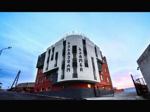 Hotel Batoni Tbilisi