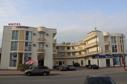 Prime Hotel Batumi