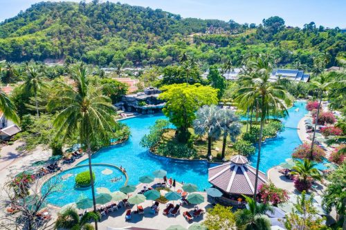 Duangjitt Resort and Spa Patong