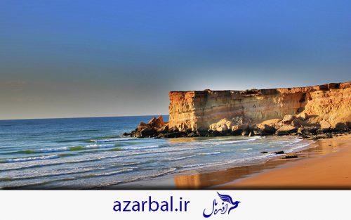 بزرگترین جزیره خلیج فارس