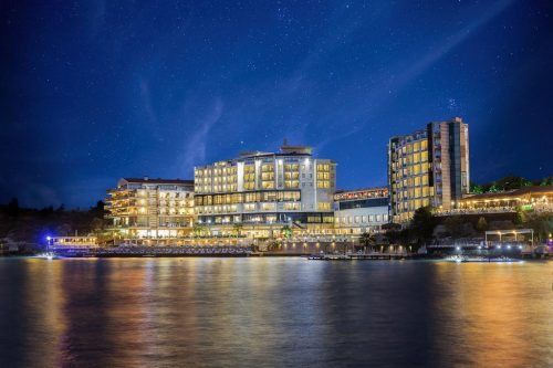 Charisma De Luxe Hotel kusadasi