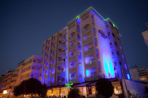 Dabaklar Hotel kusadasi