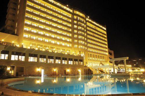 KoruMar Hotel kusadasi