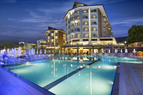 Ramada Resort Hotel kusadasi