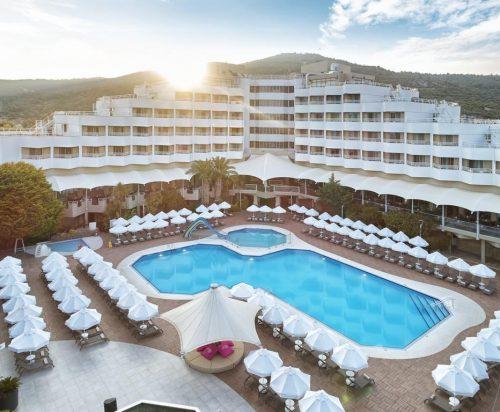Richmond Ephesus Hotel kusadasi