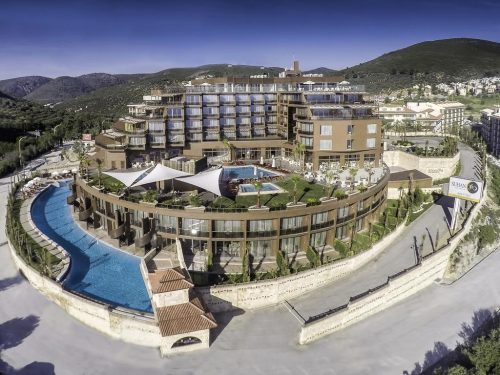 Suhan360 Hotel & Spa kusadasi