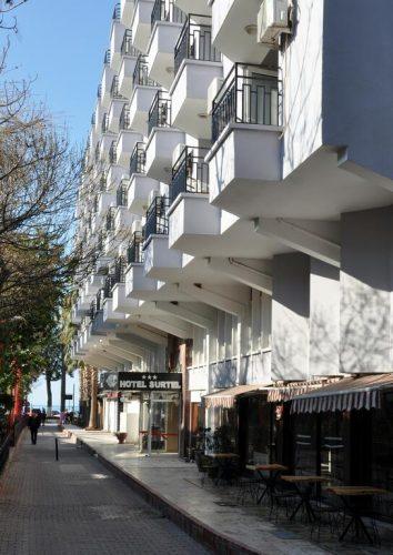 Surtel Hotel kusadasi