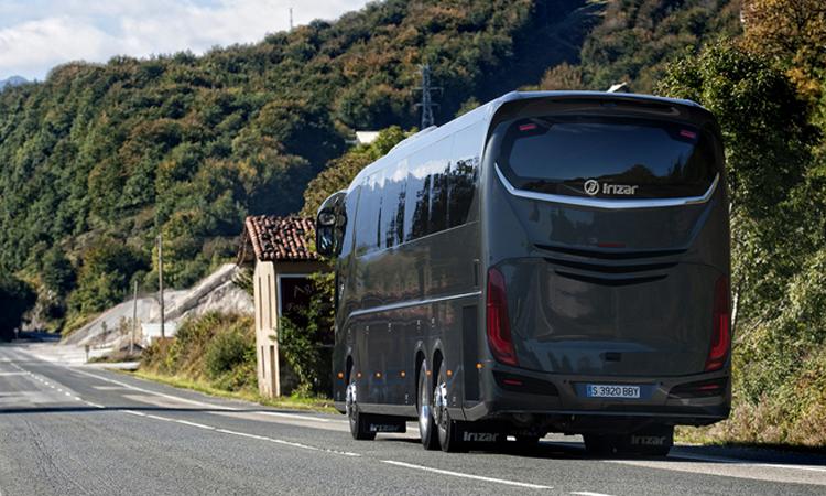 سفر با اتوبوس