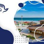 بهترین هتل های ساحلی قشم